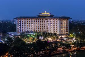 Chatrium Hotel Royal Lake Yang..