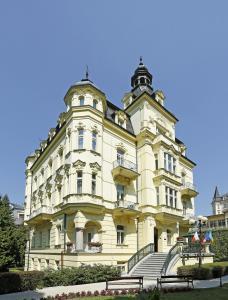 Hotel Mignon - Karlovy Vary