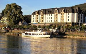 Maritim Hotel Königswinter, Hotels  Königswinter - big - 19