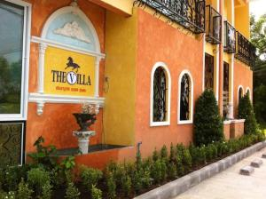The Villa Khaopreedee Thungsong - Tungsong