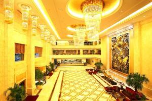 Foshan Gold Sun Hotel, Hotel  Sanshui - big - 21