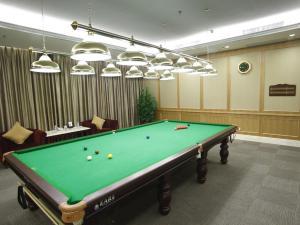 Foshan Gold Sun Hotel, Hotel  Sanshui - big - 22