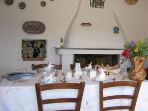 Casa Mare2 Sardinia, Dovolenkové domy  Cardedu - big - 115