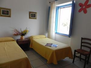 Casa Mare2 Sardinia, Dovolenkové domy  Cardedu - big - 121