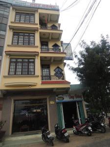 Duy Dang Hotel - Da Lat