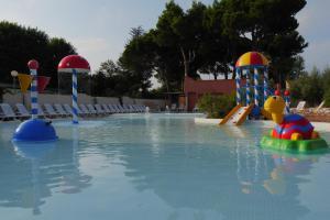 Location gîte, chambres d'hotes Camping Sol y Mar dans le département Pyrénées Orientales 66