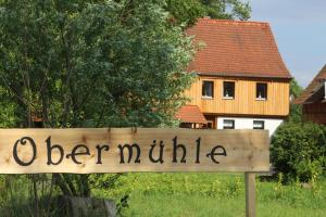 Obermühle Duderstadt - Fuhrbach