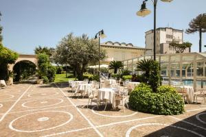 Hotel Aurelia, Hotel  Milano Marittima - big - 36