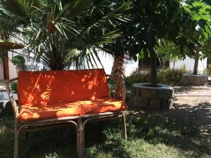Patmos Villas, Appartamenti  Grikos - big - 164