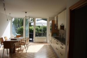 Garten Apartment Mirabell - Salzburg