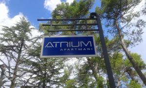 Apartments Atrium Malinska
