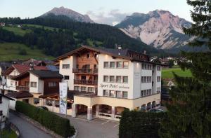 Sport Hotel exclusive - AbcAlberghi.com