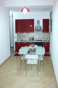 Casa Tribuna, Appartamenti  Pettineo - big - 26