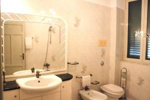 Casa Tribuna, Appartamenti  Pettineo - big - 27