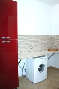 Casa Tribuna, Appartamenti  Pettineo - big - 28