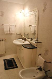 Casa Tribuna, Appartamenti  Pettineo - big - 29