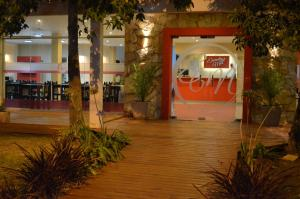 Encanto Del Mar, Hotely  Ostende - big - 49