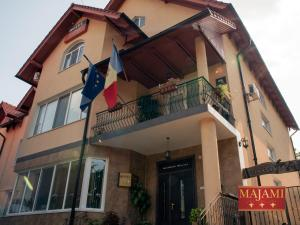 Дорогие отели Молдавии