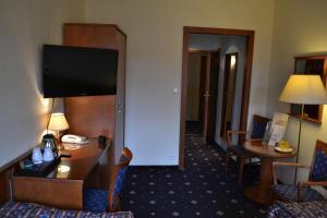Arbes, Hotely  Praha - big - 16