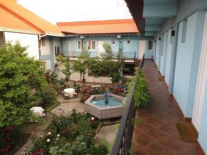 Hostels und Jugendherbergen - Hostel Tropical