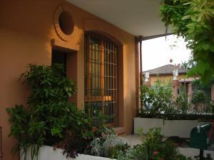 Appartamento Borghetto San Donato - AbcAlberghi.com