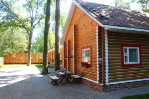 Belaya Dacha Apartment - Borets Village