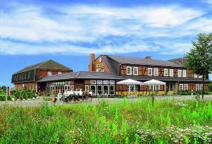 Hotel Zur Wolfsschlucht - Das Wolfshotel am Arendsee - Kläden