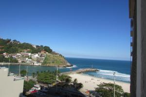 Flat Praia Da Barra - Río de Janeiro
