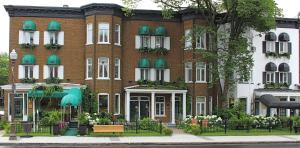 Hotel Relais Charles-Alexandre - Quebec City