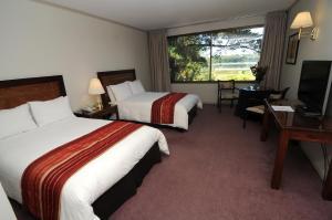 Hotel Puerta del Sur, Hotels  Valdivia - big - 53