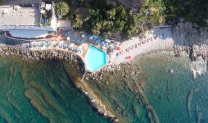 Hotel Le Rocce Del Capo - AbcAlberghi.com