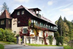 Villa am Walde - Lachtal