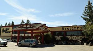 Venture Inn - Hotel - Libby