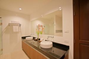 Bangtao Tropical Residence Resort and Spa, Resorts  Strand Bang Tao - big - 75