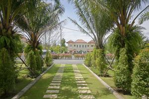 Bangtao Tropical Residence Resort and Spa, Resorts  Strand Bang Tao - big - 63