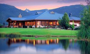 Mount Shasta Resort - Accommodation - Mount Shasta