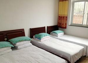 Beijing Longqinxia Xiangqing Farmstay, Country houses  Yanqing - big - 8
