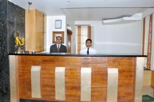 Ostelli e Alberghi - Hotel Rajsangam International