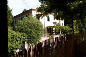 Bluroom, Pensionen  Verona - big - 27