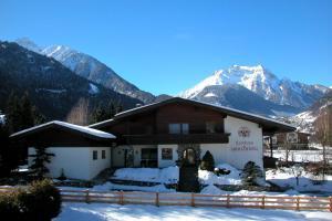 Landhaus zum Griena - Hotel - Mayrhofen