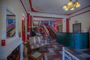Selivanov Hotel - L'vy