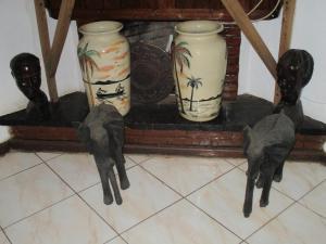 Longonot Guest House, Vendégházak  Lilongwe - big - 38