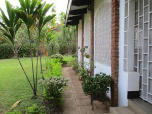 Longonot Guest House, Vendégházak  Lilongwe - big - 40