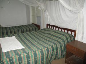 Longonot Guest House, Vendégházak  Lilongwe - big - 17