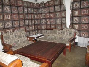 Longonot Guest House, Vendégházak  Lilongwe - big - 19