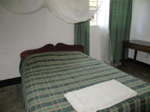 Longonot Guest House, Vendégházak  Lilongwe - big - 18