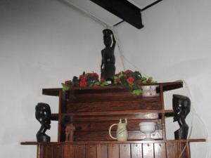 Longonot Guest House, Vendégházak  Lilongwe - big - 13