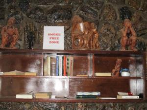 Longonot Guest House, Vendégházak  Lilongwe - big - 12