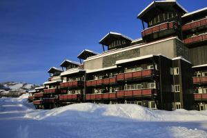 Bergo Hotel - Beitostøl