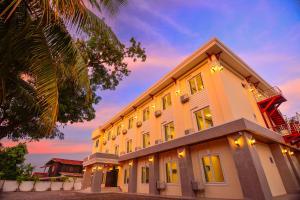 Xaychaleurn Hotel - Ban Khao San